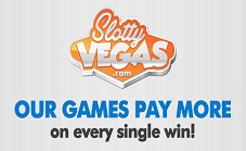 Slotty Vegas Online Casino