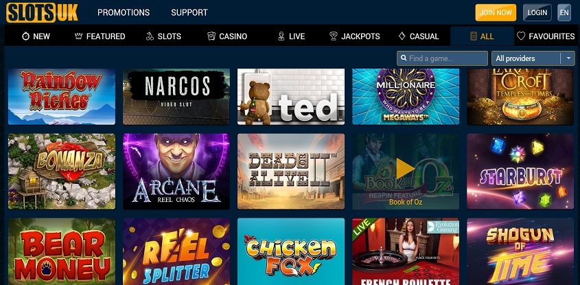 Play The Best NextGen PC Slots For Free