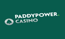 Paddy Power Online Casino