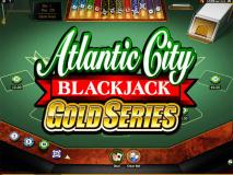 Atlantic City BJ Gold