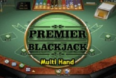 Premier Blackjack Multi-hand