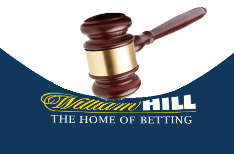 William Hill Fined for Money Laundering