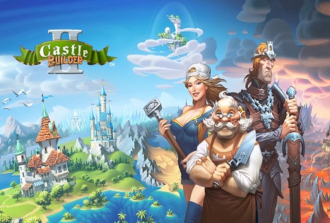 Castle Builder Two: New Slot Expands on Unique Original