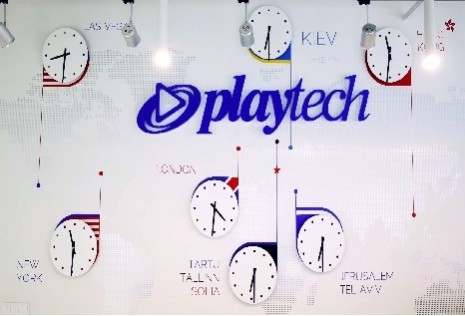 Playtech Owner Sells Stake and Shares Take a Nose-Dive