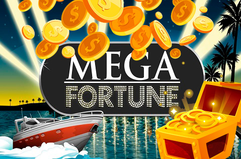 Lucky Swede Scoops Massive Mega Fortune Jackpot