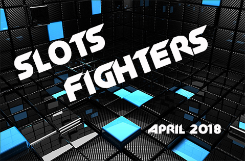 Sign up for Slotsfighter Champions League