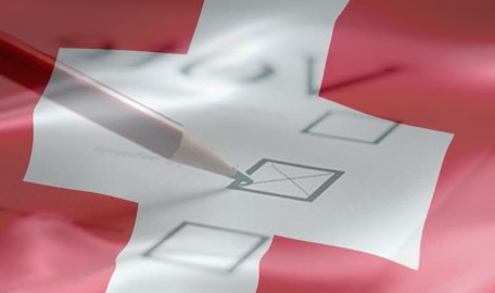 Swiss Voters Get A Voice On Online Betting Domain-Blocking