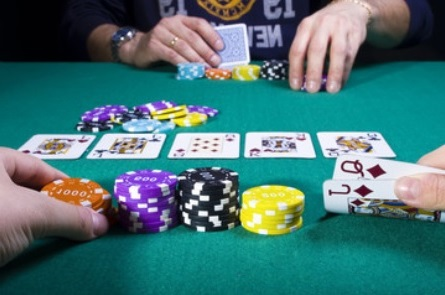 A Busy October for Poker