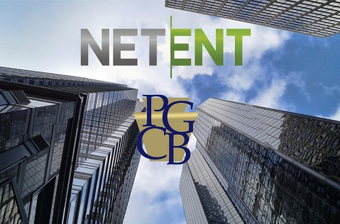 NetEnt Expand into Key US State