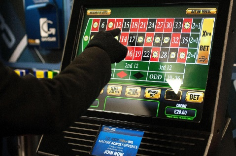 "Tighter Regulations on the ""Crack Cocaine of Gambling"