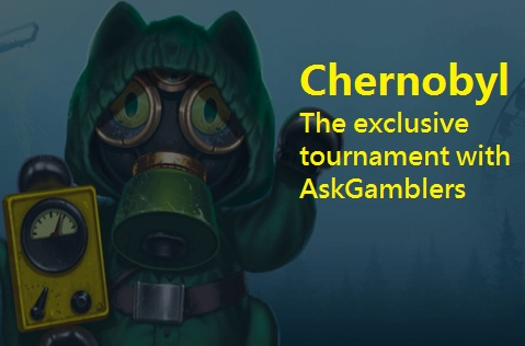 Still Time to Win a Trip to Chernobyl