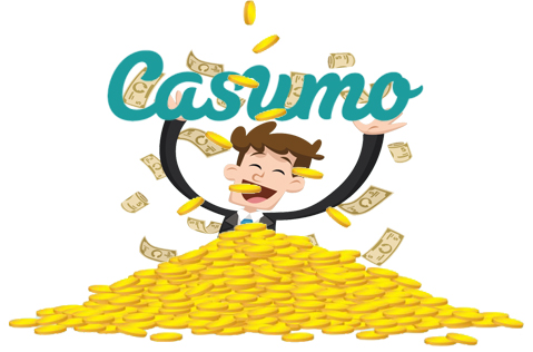 The third Jackpot Won at Casumo Casino