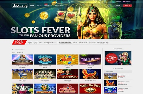 €1,000 up for Grabs in New Online Casino Tournament