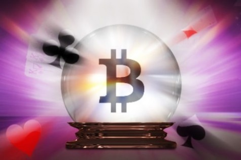 The Future of Gambling with Cryptocurrency Just Got Brighter