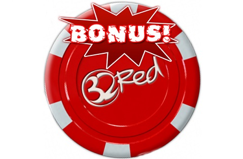 32Red Casino Comes up with Another Top Bonuses