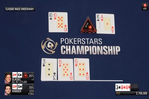 Poker Tournaments to Get Excited About in September