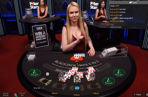 Two Players Win Big At Pokerstars Online Casinos
