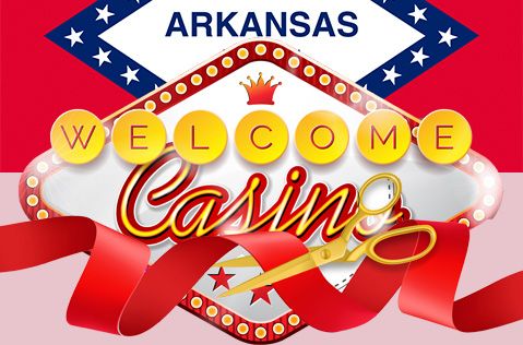 Arkansas Could be on the Brink of a Gambling Law Change