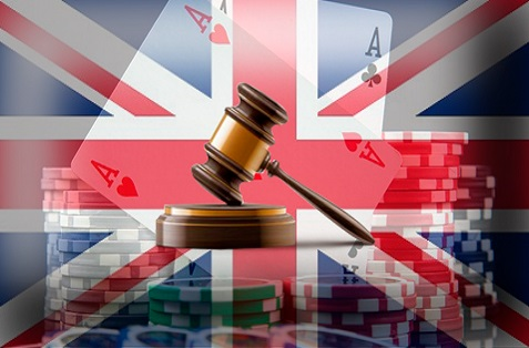 Could the Gambling Laws be Changing in the UK?