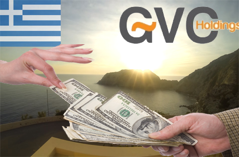 GVC Holding have to pay $200 million to Greek Tax Authorities.