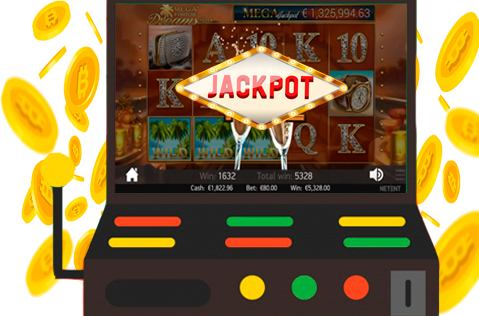 Mega Fortune Dream Slot Again