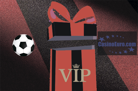 Incredible Giveaway at Casino Euro