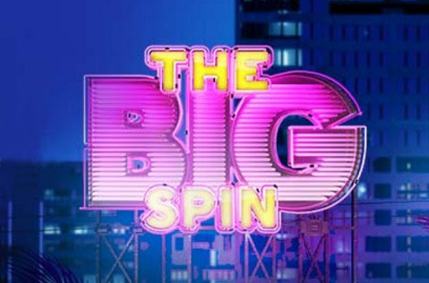 Play the Big Spin and Win with William Hill Casino