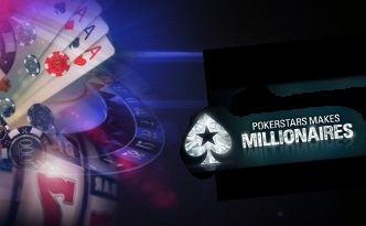 PokerStars Makes More Millionaires in 2017