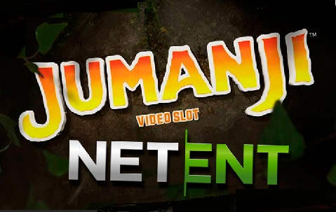 Jumanji: Another Exciting New Realize from NetEnt