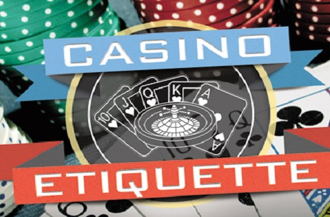 Don't Panic: The Basics of Casino Etiquette