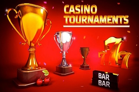 The Many Different Types of Gambling Tournaments