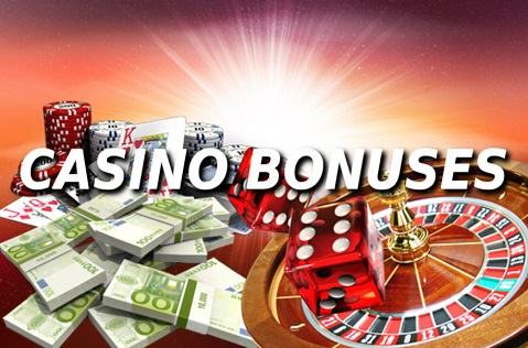 Why Are Casino Bonuses Always Bigger than Sportsbook Ones?