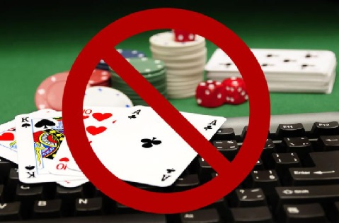 Countries Where Online Gambling is Illegal and Restricted